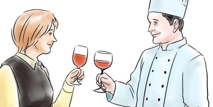 ресторанный критик