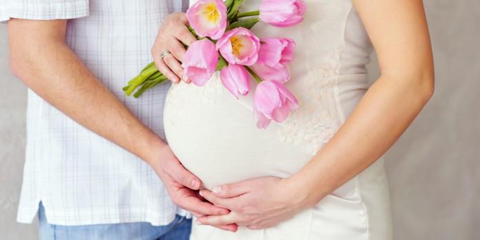 Сексапотолог беременность