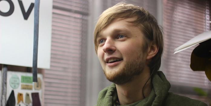Max Mironov
