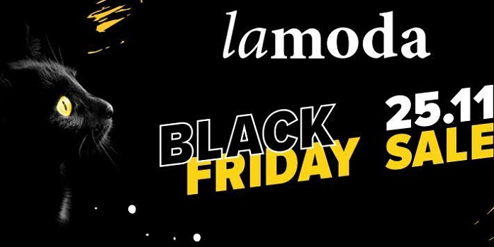 Black Friday: скидки до 80 в TOPBRANDS
